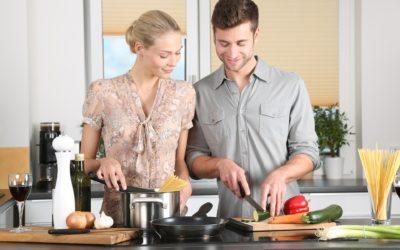 La dieta antes y durante el embarazo